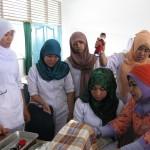 Pelatihan kepada penerima Beasiswa utk meningkatkan ketrampilan